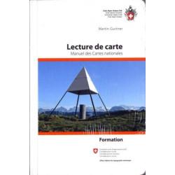Achat Guide technique - Lecture de carte - Club Alpin Suisse