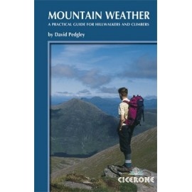 Achat Guide technique - Mountain Weather - Cicerone