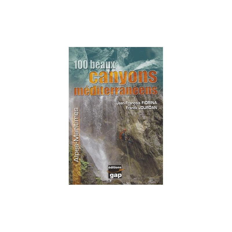 Achat 100 beaux canyons méditerranéens - Gap