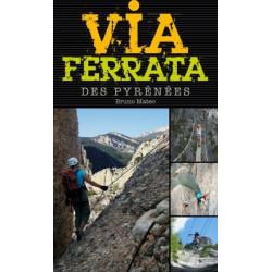 Achat Via ferrata des Pyrénées - Randoéditions