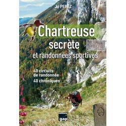 Achat Chartreuse secrète et randonnées sportives - Gap