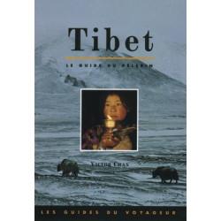 Guide trek - Tibet, le guide du pèlerin - Olizane