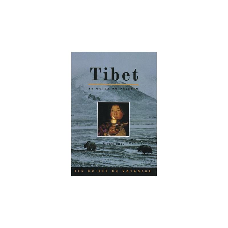 Achat Guide trek - Tibet, le guide du pèlerin - Olizane