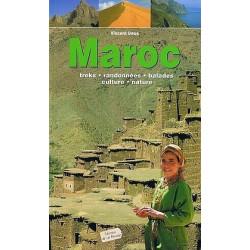 Guide trek - Maroc - La Boussole
