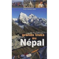 Achat Grands Treks au Népal - La Boussole
