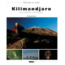 Achat Guide trek - Kilimandjaro, la grande traversée avec 1 DVD - Glénat