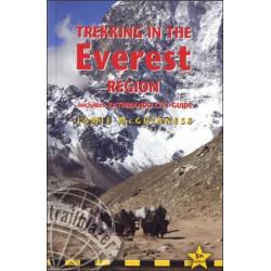 Achat Trekking in the Everest region - Trailblazer