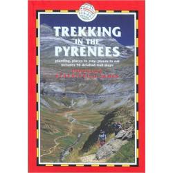 Achat Trekking in the Pyrénées - Trailblazer